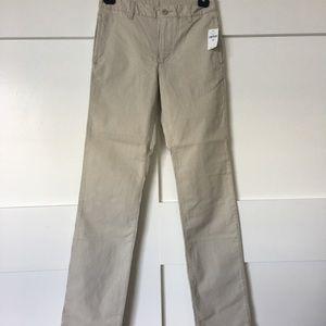Gap Kids Beige Khaki Pants
